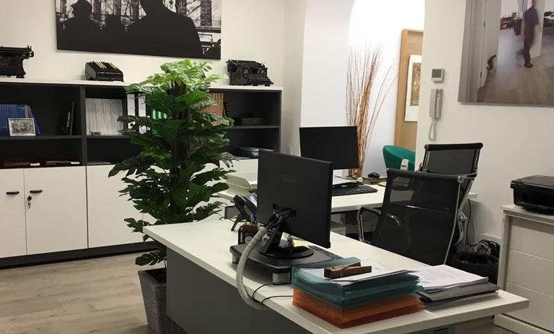 Limpieza de oficinas en valencia for Oficinas liberbank valencia