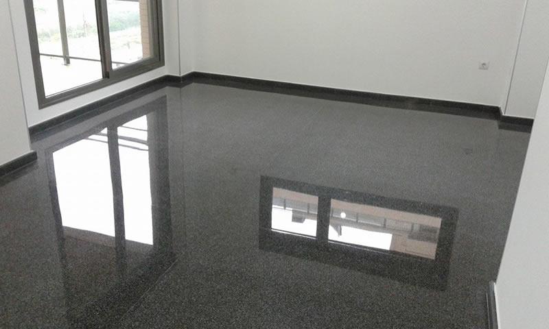 Pulido y vitrificado de suelos en valencia for Como pulir suelo de terrazo