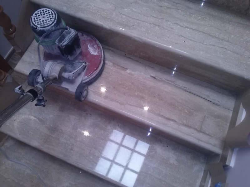 Pulido y vitrificado de suelos en valencia for Como pulir una mesa de marmol